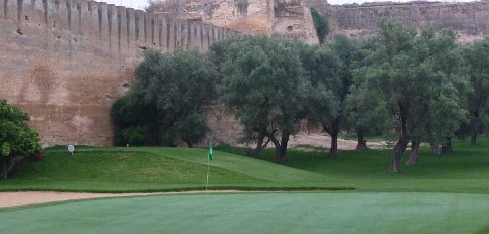 Réservation Forfait Package au Royal Golf de Meknes Maroc