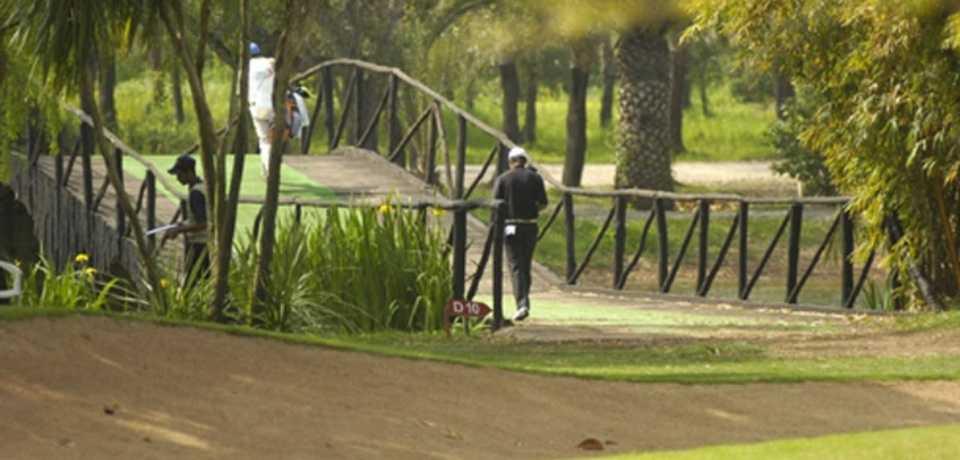 Réservation Golf Dar Es Salama Casablanca Rabat Maroc
