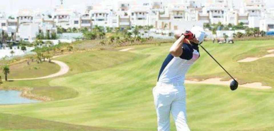 RéservationGreen Fee au Golf The Montgomerie Rabat Maroc