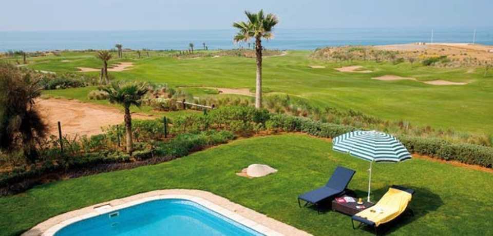 Réservation Forfait Package au Port Lixus Golf à Larache Maroc
