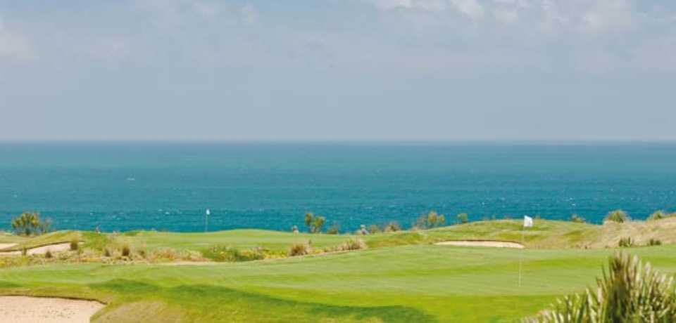 Réservation Port Lixus Golf à Larache Maroc