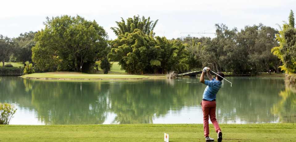 Réservation Tarif Promotion au Golf Dar Es Salama Casablanca ,Rabat Maroc