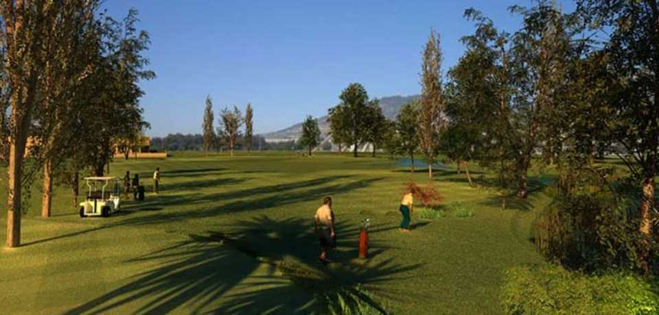 Réservation Tarif Promotion au GolfFès, Meknès au Maroc