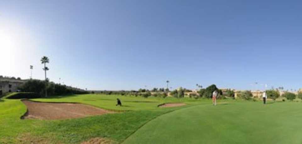 Réservation Tarif Promotion au Royal Golf de Meknes Maroc