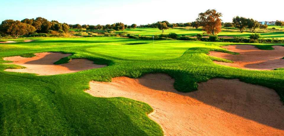 Réservation Tee-Time au Golf Maroc