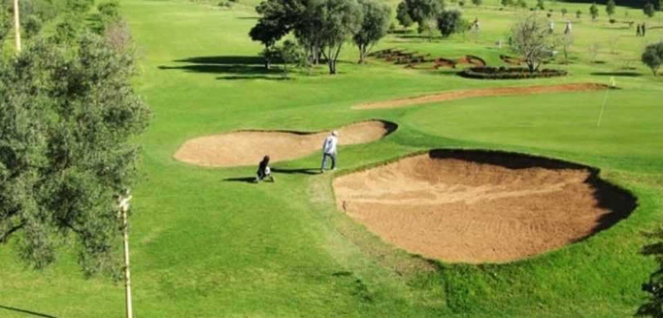 Réservation Royal Golf de Meknes Maroc