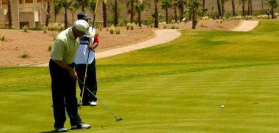 Réservation Tarif Promotion au Golf Maroc