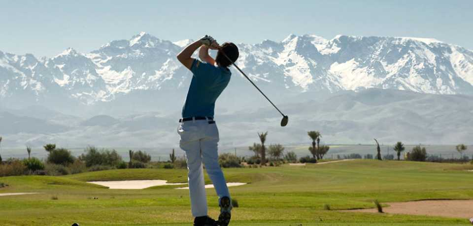 Réservation Tee-Time au Golf Bouznika Baya Casablanca ,Rabat Maroc