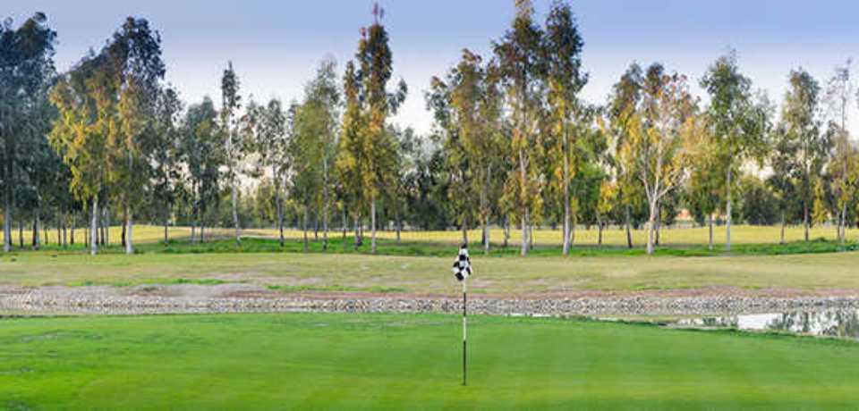 Réservation Tee-Time au GolfFès, Meknès au Maroc