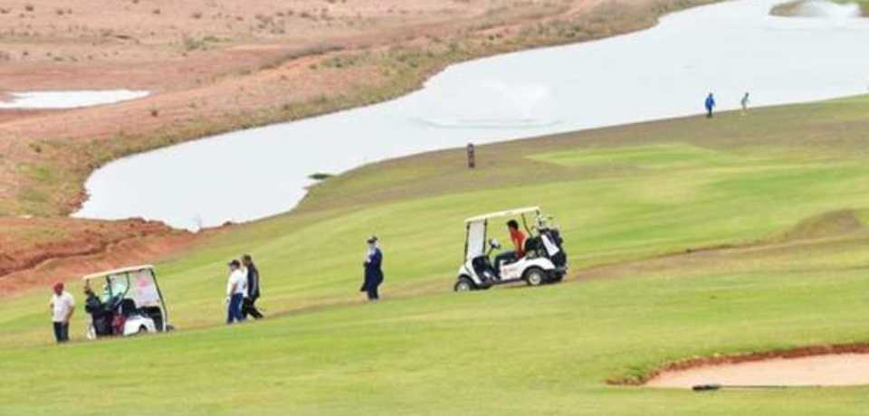 RéservationTee-Time au Golf The Montgomerie Rabat Maroc