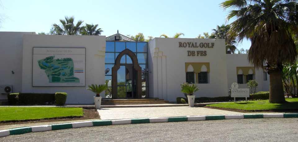Réservation Tee-Time au Royal Golfde FèsMaroc