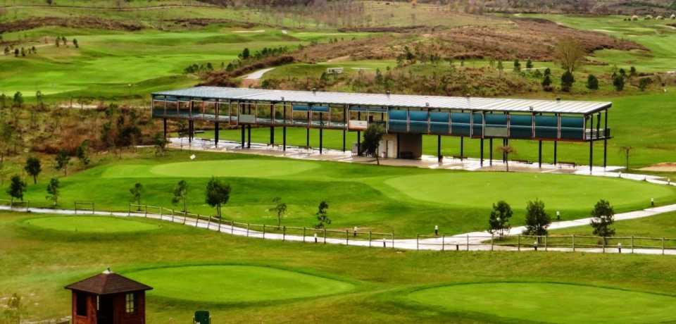 Réservation Tee Time au Golf à la Rioja en Espagne