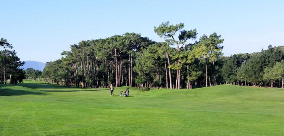 Réservation Tarifs et promotions au Golf à Vizcaya en Espagne