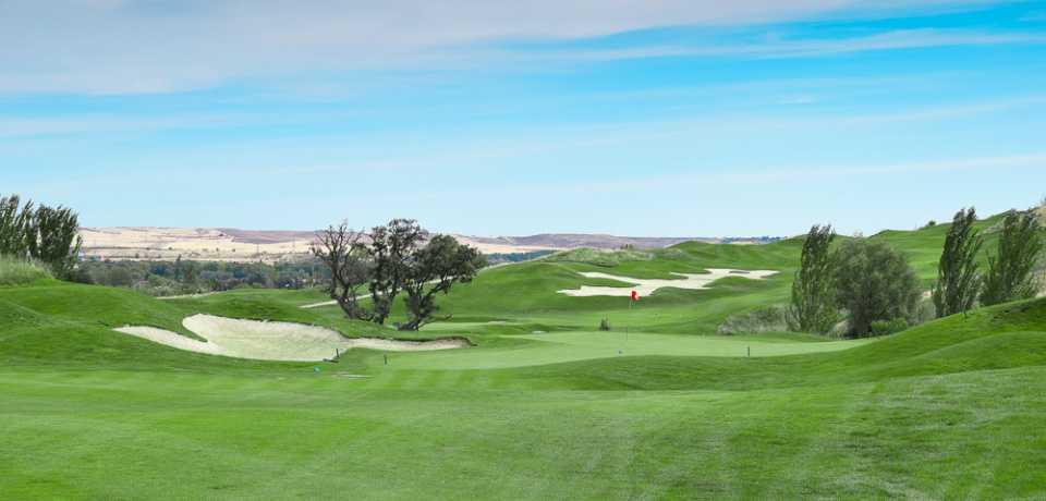 Real Sociedad de Golf de Neguri à Vizcaya en Espagne