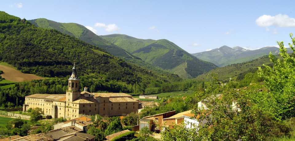 La Rioja en Espagne