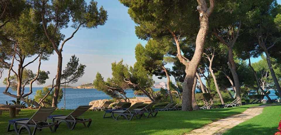Réservation Golf à les îles Baléares en Espagne