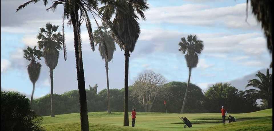 Réservation Stage, Cours et Leçons au Golf à Vizcaya en Espagne