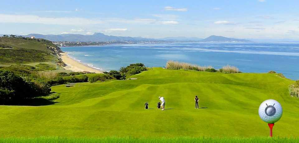 Réservation Stage, Cours et Leçons au Golf à la Rioja en Espagne