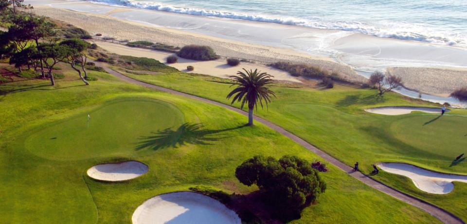 Portugal : la Meilleure destination du golf