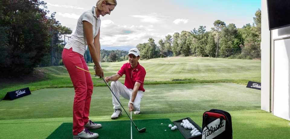 Réservation Stages, Cours et Leçon au Golf à Galice en Espagne