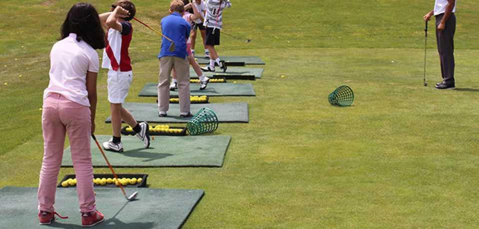 Réservation Stages, Cours et Leçons au Golf à Madrid en Espagne