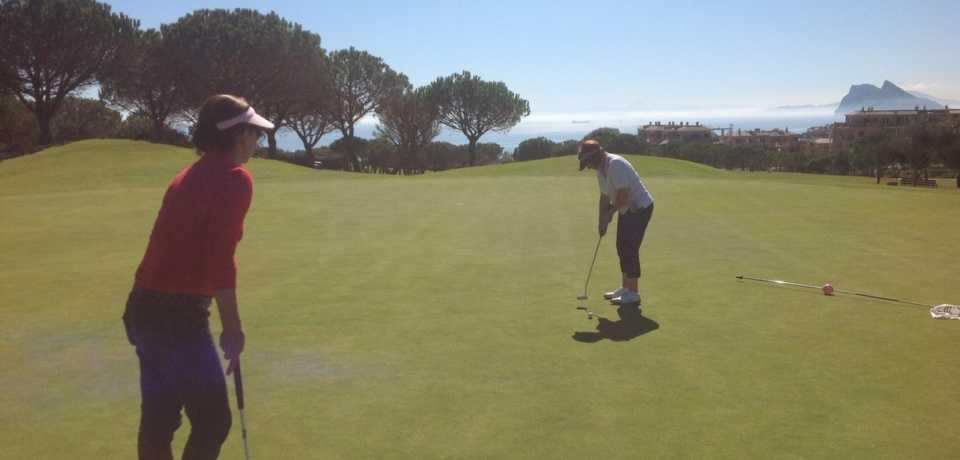 Réservation Tee Time au Golf à Vizcaya en Espagne