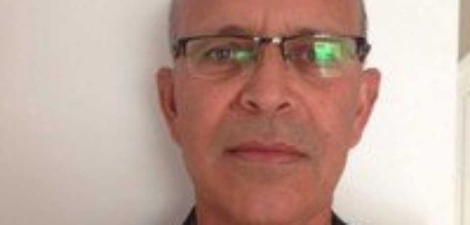 Moniteur Fédéral de Golf Othman ZRELLI Tunisie