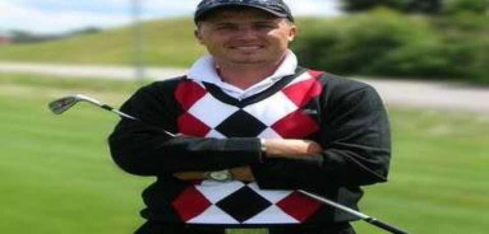 Golf Pro Karim ALAYA PGA Tunisie