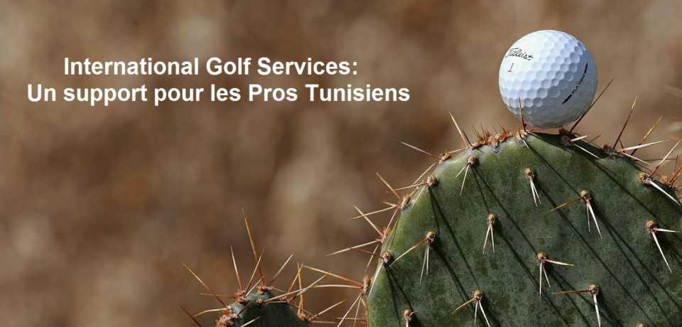 Relation de IGS avec les Pros Tunisiens