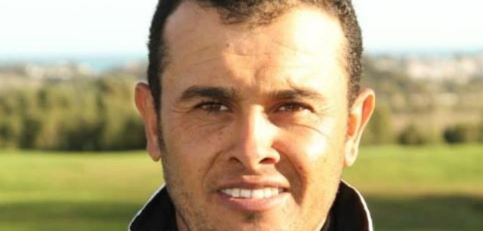 Pro de Golf Slah WALLANI PGA Tunisie
