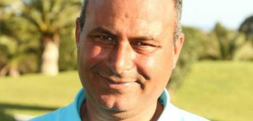 Golf Pro Jalel Ben HASSIN à Sousse en Tunisie