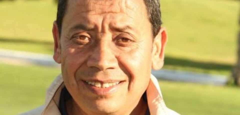 Golf Pro Fethi Mira PGA Tunisie