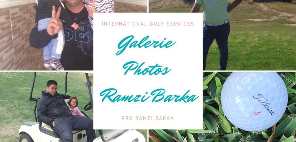 Galerie Pro de Golf Ramzi BARKA