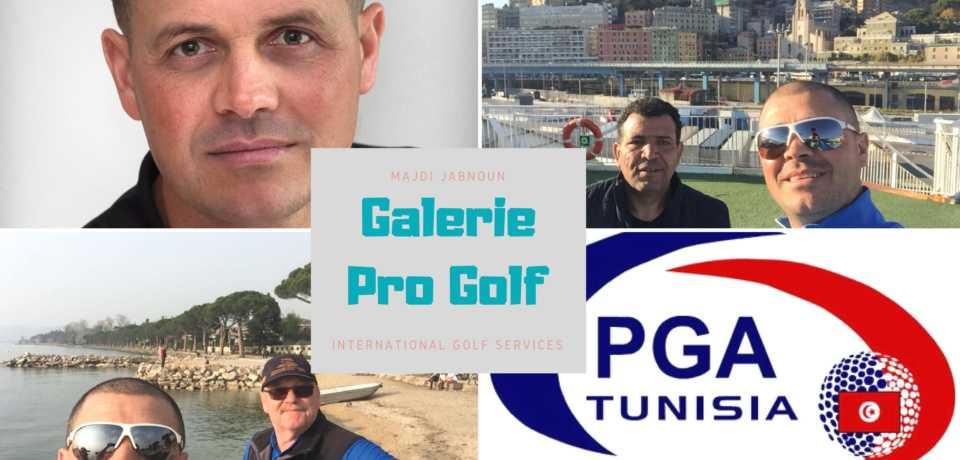 Galerie Golf Pro Majdi JABNOUN