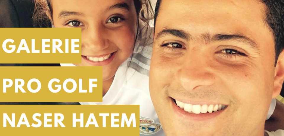 Galerie Pro de Golf Hatem NASER