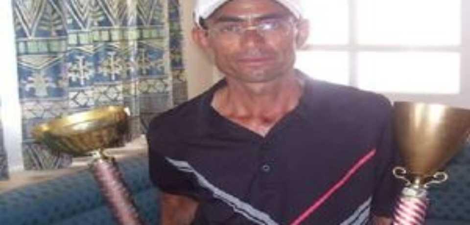 Pro de Golf Abdelali ALOUI PGA Tunisie