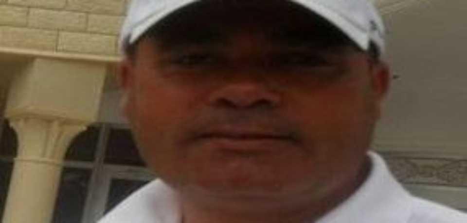 Golf Pro Ali SALHI PGA Tunisie