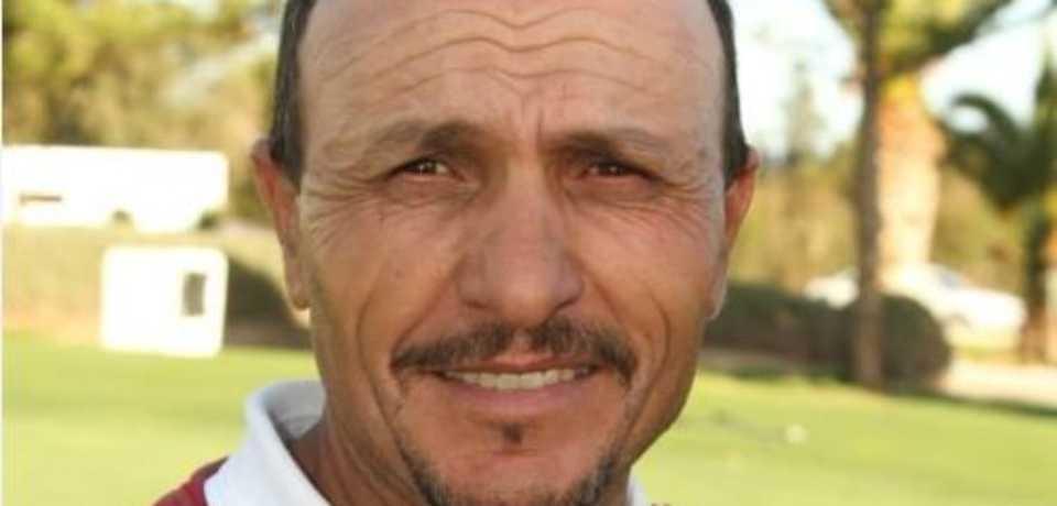 Golf Pro Braïek Aouicheoui PGA Tunisie