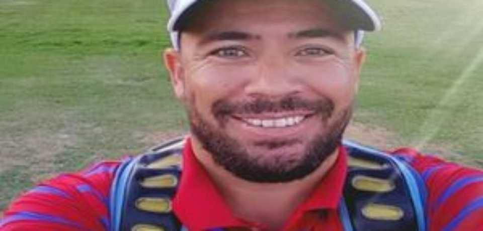 Golf Pro Sami HAJRI PGA Tunisie