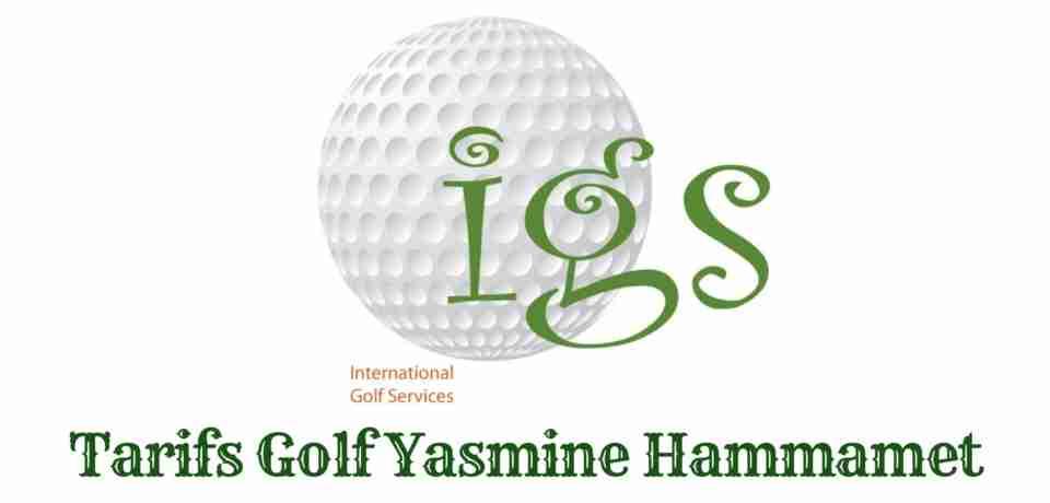 Tarifs du Golf Yasmine valley à Hammamet en Tunisie