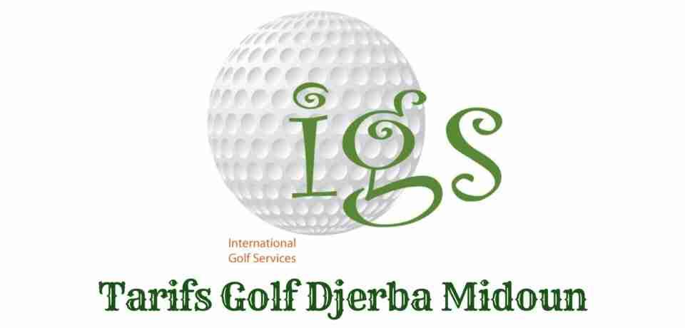 Tarifs du Golf Djerba en Tunisie