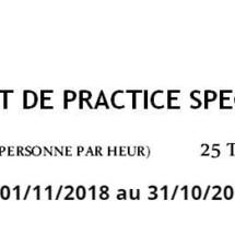 Practice 2019