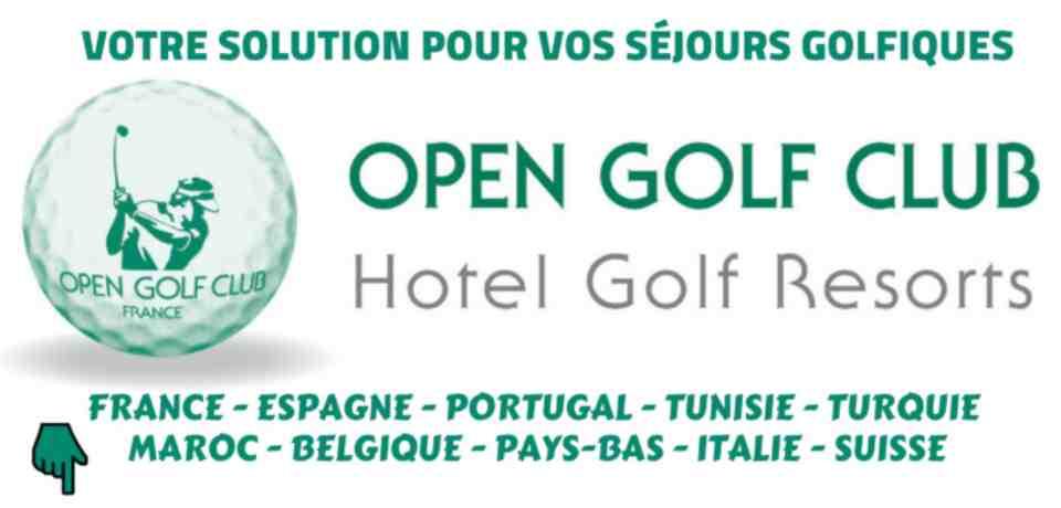 Open Golf Club