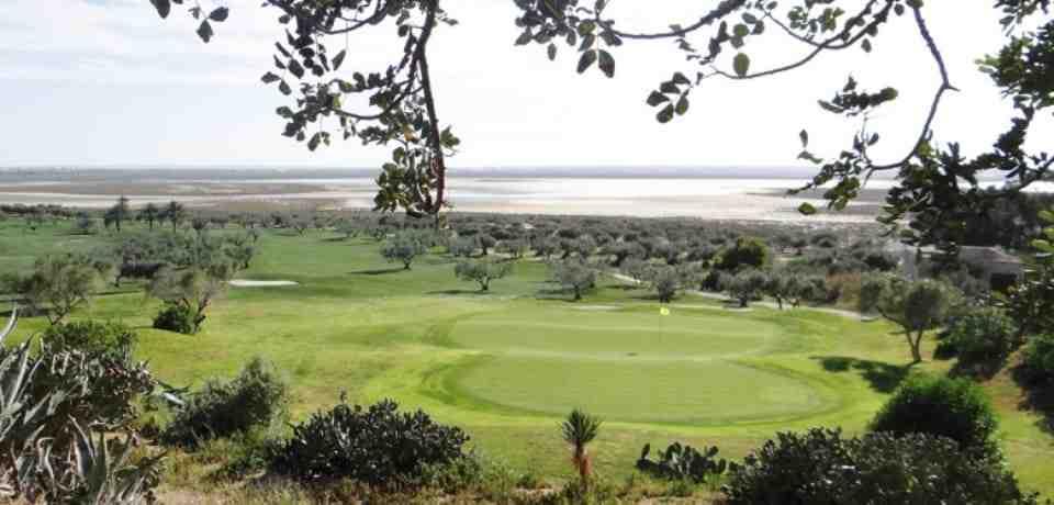 Les avantages des terrains de golf en Tunisie