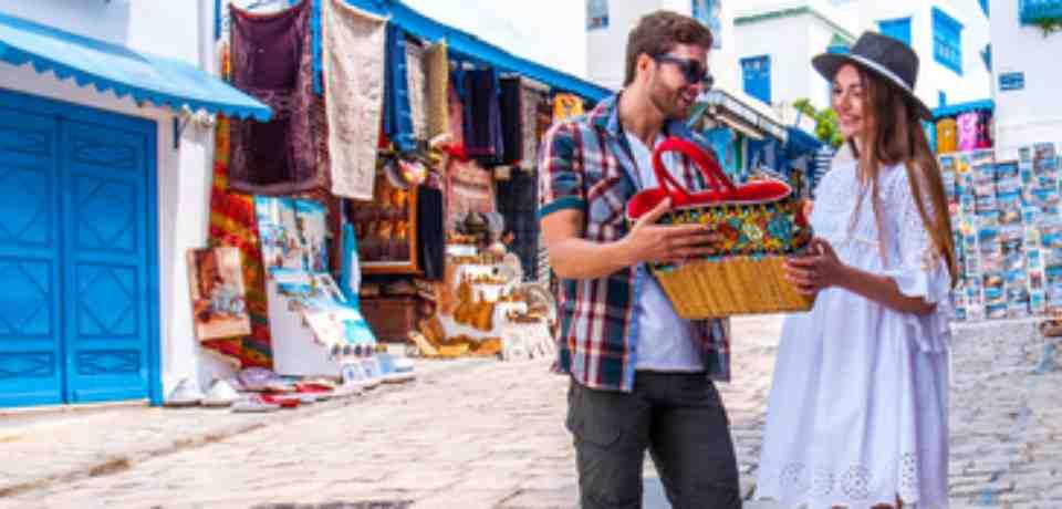Divertissements en Tunisie