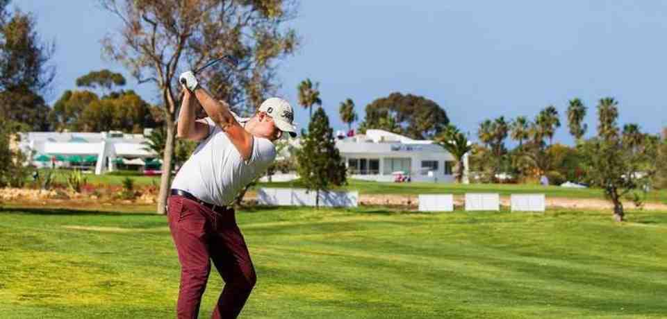 Package golf en Tunisie