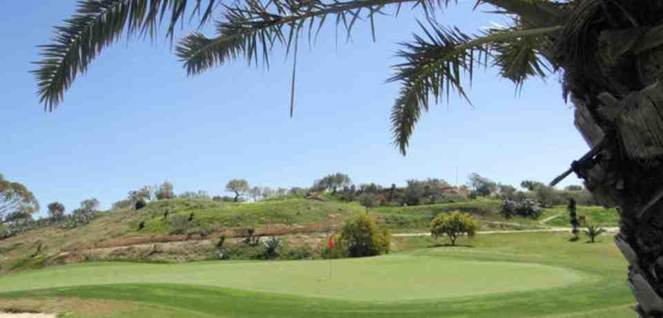 Présentation de Golf a Monastir