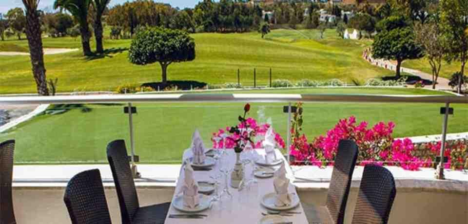 Présentation de Golf a Sousse