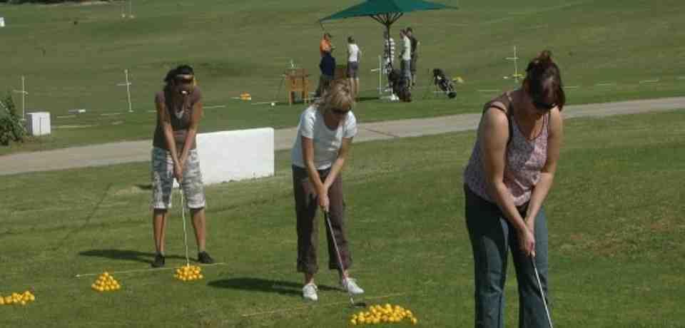 Golf Yasmine