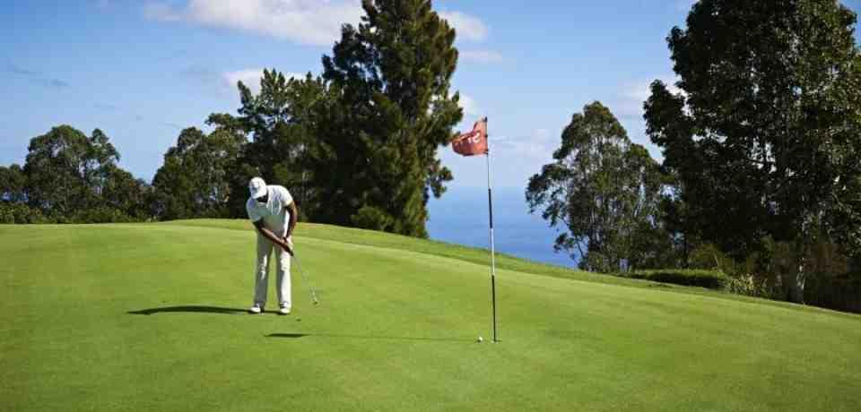 Tee Time au Golf Yasmine